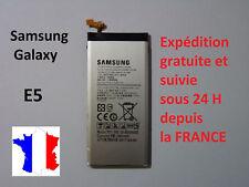 Batteria per Samsung Galaxy E5 - E500 / E500F rif. : EB-BE500ABE 2400 mAh