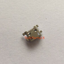 Micro USB Charger Connector Charging port For LG G4 H810 H811 H815 LS991 F500L