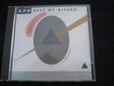 CD  KITARO  Best of Kitaro  Neuwertige CD  Kuckuck  Printed in Germany