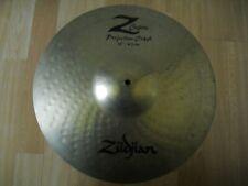 "18"" Zildjian Z Custom Projection Crash Cymbal 1875g"