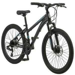 24 inch wheelsON Rear Wheel 6//7 Spd Single Wall 36H Silver 507-21 Mountain Bike