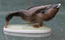 Rosenthal Porzellan Figur Ente ein Entwurf von Karl Himmelstoss !!!
