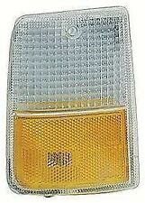 Turn Signal / Parking / Side Marker Light Assembly-Gran Sport, Coupe Front Right