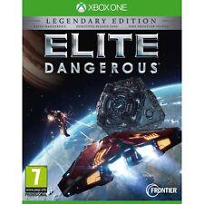 Elite Dangerous Legendary Edition Xbox One Xb1 UK Delivery