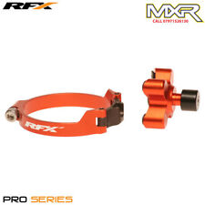 RFX RACE FX HOLESHOT DEVICE LAUNCH CONTROL ORANGE KTM SX SXF EXC EXC-F 58.4mm