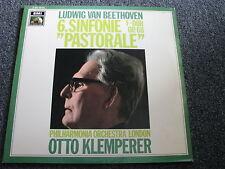 Beethoven-6.Sinfonie F-dur op.68-Pastorale LP-Germany-Otto Klemperer-Klassik-EMI