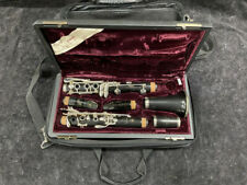 Superb Condition Yamaha Custom CSVR Bb Clarinet - Serial # 05715