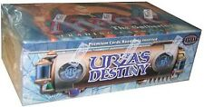 Urza's Destiny Booster Box (ENGLISH) FACTORY SEALED BRAND NEW MAGIC MTG ABUGames