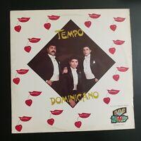 """Tempo Dominicano """"Tempo Dominicano"""" Vinyl Record LP"""
