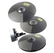 Pintech - Pc Series Electronic Cymbal Package (Ride, Hats, Chokeable Crash)