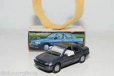 SCHABAK 1092 / 1093 FORD ORION GHIA METALLIC GREY-BLUE MINT BOXED