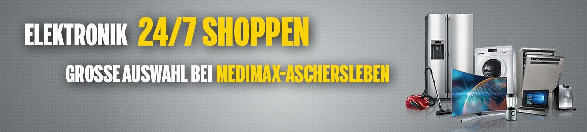Medimax-Aschersleben