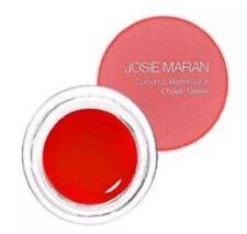Josie Maran Coconut Watercolor Cheek Gelee - POPPY PARADISE - New & Unused