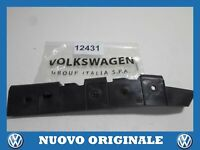 Strip Guide Right Front Bumper Profile Right Bumper Front VW Lupo 99