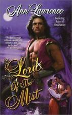 Lord of the Mist by Ann Lawrence (2001, Paperback) DD1010
