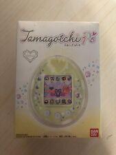 Bandai Tamagotchi P's Gelb P'S 04 Veröffentlicht in 2012 Hergestellt in Japan