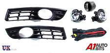 VW Passat 3C 2006 - 2009 Luces Antiniebla & Parrillas con el cableado & Interruptor Kit Set Completo