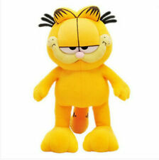 40cm Garfield Animal Soft Toy Stuffed Cotton Plush Toys Filled Doll Kids Gift