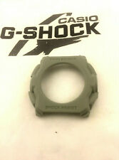 CASIO Original G-shock GW-9200PJ-7  BEZEL Cover Bottom Gray