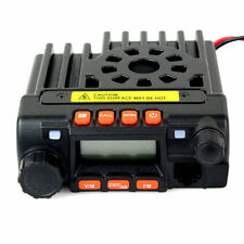 Moonraker MT 270 M VHF+UHF Dual Band Mobile Vehicle Radio Taxi