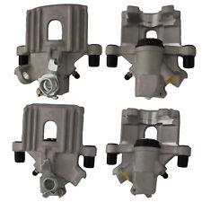 NEW PAIR REAR BRAKE CALIPERS MINI ONE COOPER COOPER S ONE D R50 R53 R52