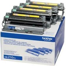 Open Box: Replacement Drum Set - Yields up to 15,000 pages per cartridge - 4 Dru