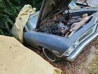 1968 Chevrolet Chevelle 1968 chevelle
