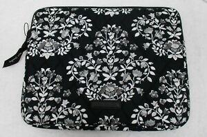 Vera Bradley Tablet Sleeve Chandelier Noir