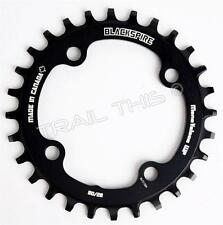 Blackspire 28T x 80mm BCD MV NW Chainring 1x9/10/11-Speed fits TruVativ XX X0 X9