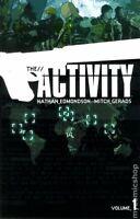 The Activity Volume #1  TPB Image Comics Trade Paperback NM