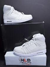 Nike Air Jordan L'Style II 2 Neutral Grey/White 407680-002 Men's Size 7