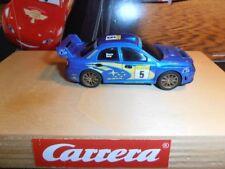 Carrera Go!!! 1/43 Carrera GO!!! Subaru Impreza WRC 2001 #61408 120