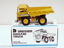 Dresser Haulpak 210M Dump Truck - 1/50 - Conrad #2722 - MIB