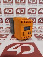 IFM DD2503 Speed Monitor Sensor - Used