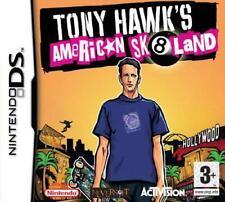 New listing Tony Hawk's American SK8Land (Nintendo DS), Very Good Nintendo DS, Nintendo DS V