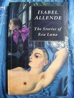 Stories of EVA Luna,Isabel Allende