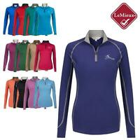 My LeMieux Base Layer - Luxury Silky Smooth Wicking Base Layer