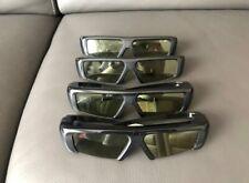 More details for samsung ssg-2100ab 3d active glasses