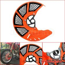 Motorcyclebike Front Brake Disc Guard Cover Protector For KTM 125-530 EXC/EXC-F
