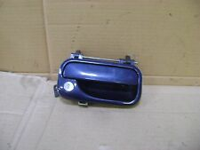O/S (DRIVER) FRONT OUTER DOOR HANDLE - VAUXHALL VECTRA B - 2.2 DTI - 2001