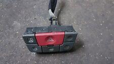 Fiat Panda 169 Bj.2008 Schaltereinheit Mittelkonsole 735357114