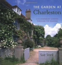 The Garden at Charleston: A Bloomsbury Garden through the Seasons - H/B - New