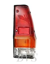 RIGHT TAIL LIGHT LAMP For 79-82 Mitsubishi L200 Mighty Max Plymouth Dodge Ram