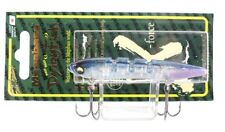 Megabass Dying Fish Topwater Floating Lure GP Pro Blue - 4313