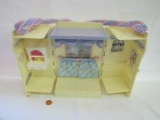 FISHER PRICE Loving Family Dollhouse KITCHEN ADD ON ROOM New Additions Carryall