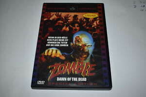 DWAN OF THE DEAD - SPECIAL EDITION - DVD - TOP !!!!