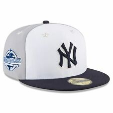 New York Yankees 7 3 8 Size MLB Fan Apparel   Souvenirs  880a16db1bb7