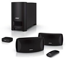 Bose Cinemate Theater System