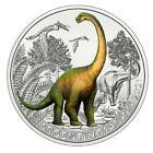 3 Euro 2021 Österreich Argentinosaurus huinculensis Super Saurier