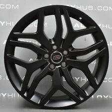Wheels with Tyres for Land Rover Range Rover Evoque | eBay